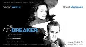 Better Ice-Breaker Poster