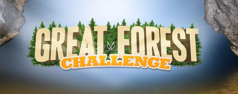 Great Forest Challenge- VIRSIX at the Great Wolf Lodge