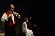 James Joyce's The Dead- Open Fist Theatre Company (2014)