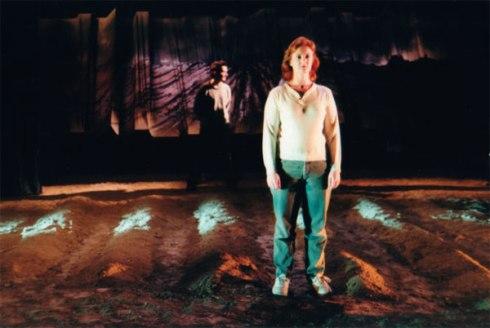 Fen- Open Fist Theatre Company (2001)