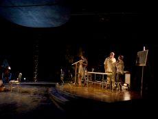 Life of Galileo- Open Fist Theatre Company (1999)