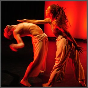 "Vaughn Dance ""Chiaroscuro"" at the Electric Lodge (2009)"