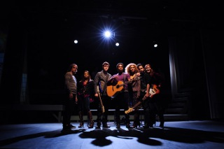 The Existents- Open Fist Theatre Company (2010)