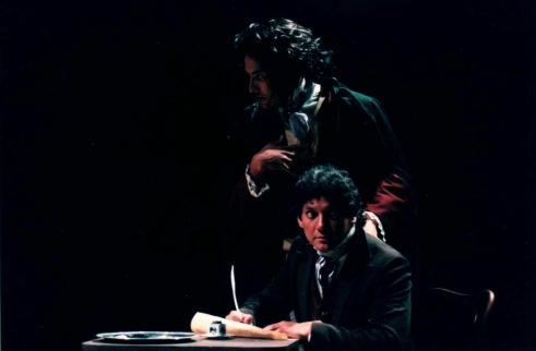 Fantasio, TACIT at Cal Tech University (1996)