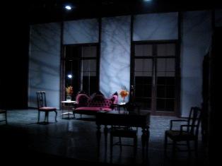 Abingdon Square, Open Fist Theatre Company (2004)