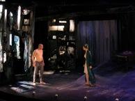 Roberto Zucco, Open Fist Theatre Company (2004)