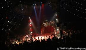 """Cirque Berzerk """"Beneath"""", Historic State Park (2009)"""