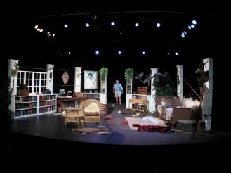 Papa, Open Fist Theatre Company (2006)