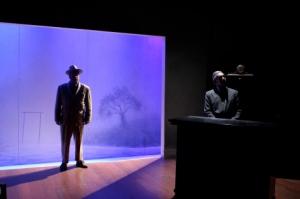 Hughie- Open Fist Theatre Company (2012)