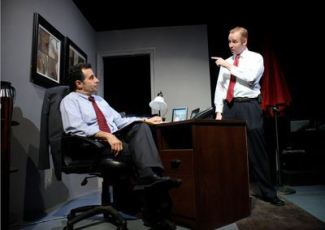 Quake- Open Fist Theatre Company (2011)