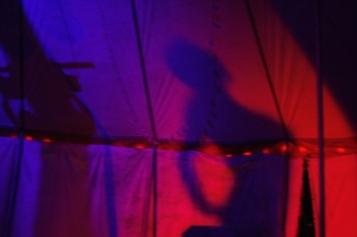 Cirque Bezerk- Forecstle Festival Louisville, KY (2010)