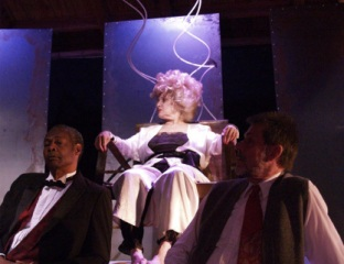 Out Of The Blue, Padua Playwrights at The Lost Studio (2006)
