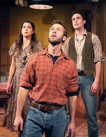 Tucumcari- Theatre 40 (2011)