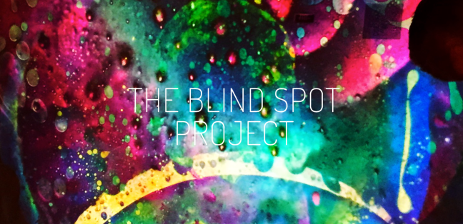 The Blind Spot Project- DTLA