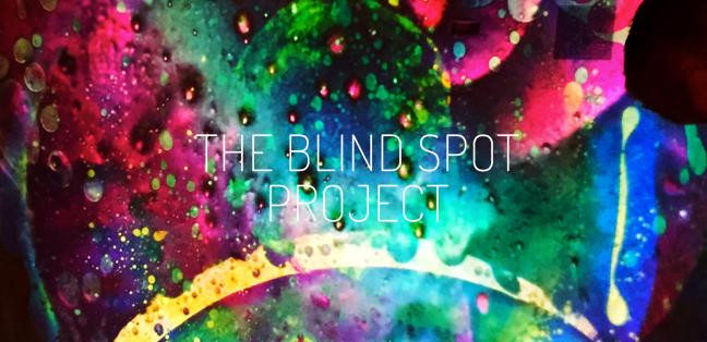 The Blind Spot Project- DTLA