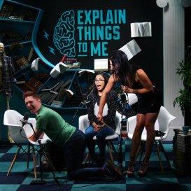 Explain Things to Me