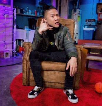 Going Raw w/ Tim DeLaGhetto