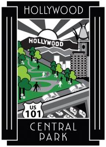 Hollywood Central Park