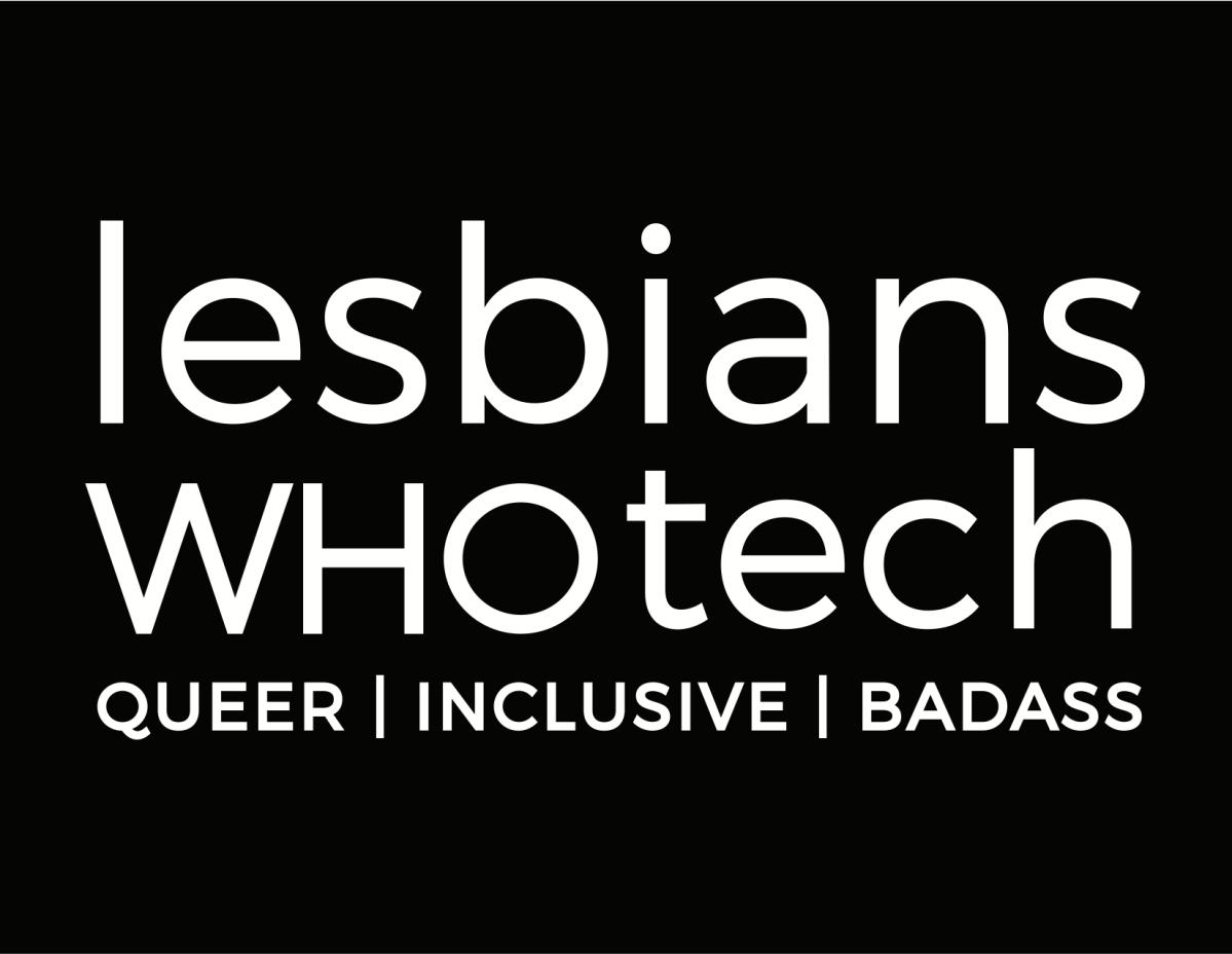 Lesbians Who Tech SF Summit 2019